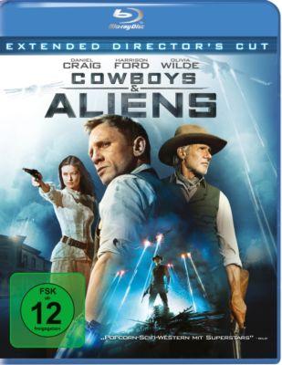Cowboys & Aliens, Roberto Orci, Alex Kurtzman, Damon Lindelof, Mark Fergus, Hawk Ostby, Steve Oedekerk