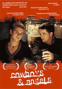 Cowboys & Angels, Michael Legge Allen Leech