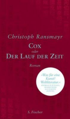 Cox, Christoph Ransmayr
