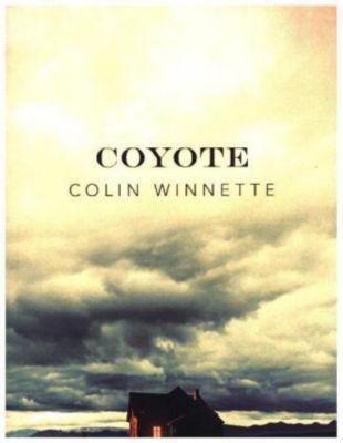 Coyote, Colin Winnette