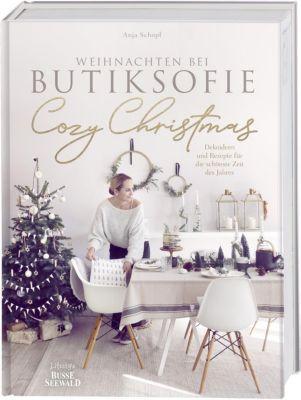 Cozy Christmas - Anja Schopf pdf epub