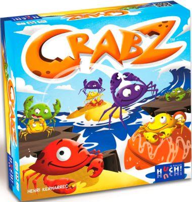 Crabz, Henri Kermarrec