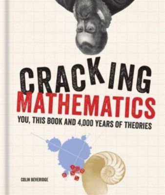 Cracking Mathematics, Colin Beveridge