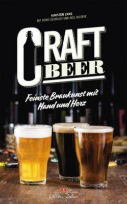 Craft Beer - Karsten Zang  