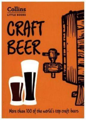 Craft Beer, Dominic Roskrow