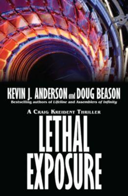 Craig Kreident, FBI: Lethal Exposure, Kevin J Anderson