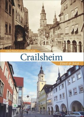 Crailsheim, Folker Förtsch, Monika Kolb