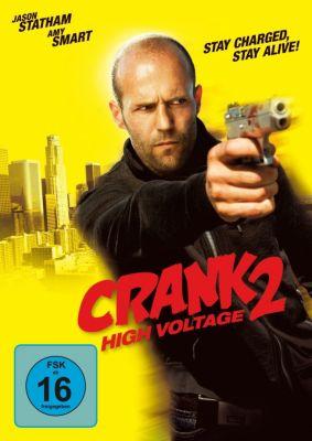 Crank 2 - High Voltage, Crank 2: High Voltage