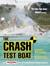 Crash Test Boat, Paul Gelder