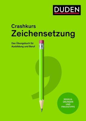Crashkurs Zeichensetzung - Anja Steinhauer pdf epub