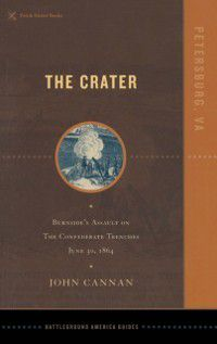 Crater, John Cannon
