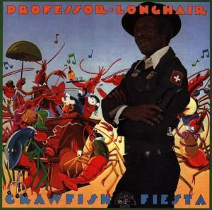 Crawfish Fiesta, Professor Longhair