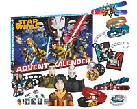 CRAZE Adventskalender STAR WARS 2016 - Produktdetailbild 1