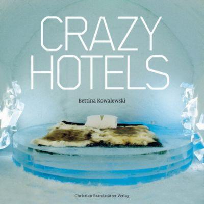 Crazy Hotels, Bettina Kowalewski