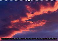 Crazy sunsets (Wall Calendar 2019 DIN A3 Landscape) - Produktdetailbild 11