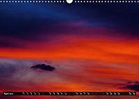 Crazy sunsets (Wall Calendar 2019 DIN A3 Landscape) - Produktdetailbild 4