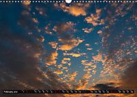 Crazy sunsets (Wall Calendar 2019 DIN A3 Landscape) - Produktdetailbild 2