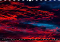Crazy sunsets (Wall Calendar 2019 DIN A3 Landscape) - Produktdetailbild 1