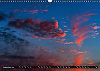 Crazy sunsets (Wall Calendar 2019 DIN A3 Landscape) - Produktdetailbild 9