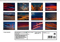 Crazy sunsets (Wall Calendar 2019 DIN A3 Landscape) - Produktdetailbild 13