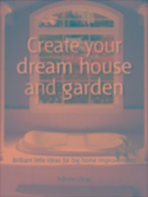 Create your dream house and garden ebook jetzt bei for Draw your dream house