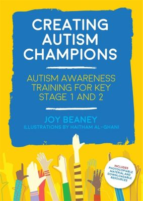 Creating Autism Champions, Joy Beaney