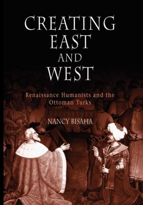 Creating East and West, Nancy Bisaha