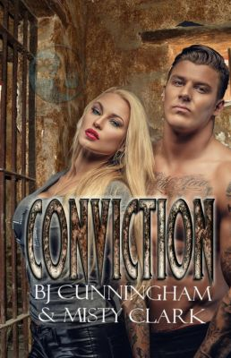 Creation Inc Series: Conviction (Creation Inc Series, #3), BJ Cunningham
