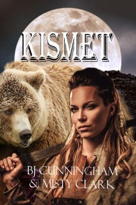 Creation Inc Series: Kismet (Creation Inc Series, #2), BJ Cunningham, Misty Clark