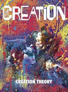 Creation Theory (4cd+Dvd Media Book), The Creation