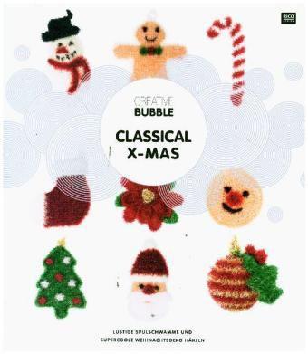 Creative Bubble CLASSICAL X-MAS