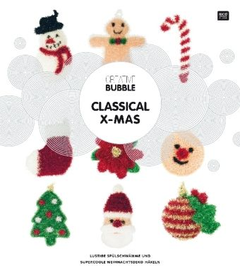 Creative Bubble CLASSICAL X-MAS