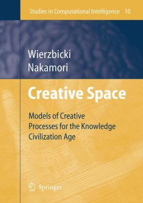Creative Space, Andrzej P. Wierzbicki, Yoshiteru Nakamori