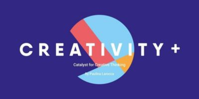 Creativity +, Cards, Paulina Larocca