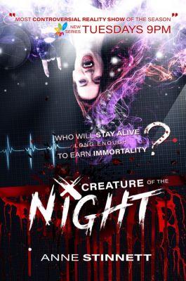Creature of the Night, Anne Stinnett