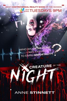 Creature of the Night, Anne Stinnett