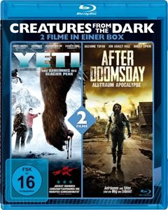 Creatures from the Dark, Champbell, Paul, Boulton, Tufan, Hall, Various