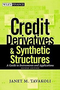 nature of credit derivatives pdf
