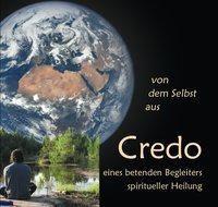 Credo eines betenden Begleiters spiritueller Heilung - Pablo Andrés Alemany pdf epub