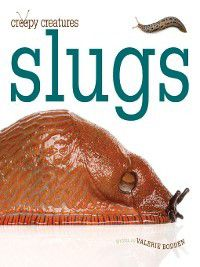 Creepy Creatures: Slugs, Valerie Bodden