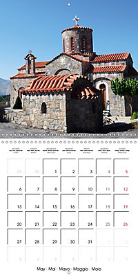Crete - Greece (Wall Calendar 2019 300 × 300 mm Square) - Produktdetailbild 5