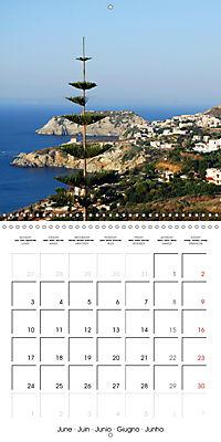 Crete - Greece (Wall Calendar 2019 300 × 300 mm Square) - Produktdetailbild 6