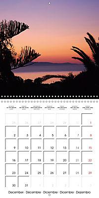 Crete - Greece (Wall Calendar 2019 300 × 300 mm Square) - Produktdetailbild 12