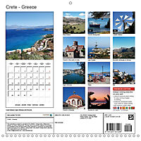 Crete - Greece (Wall Calendar 2019 300 × 300 mm Square) - Produktdetailbild 13