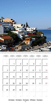 Crete - Greece (Wall Calendar 2019 300 × 300 mm Square) - Produktdetailbild 10