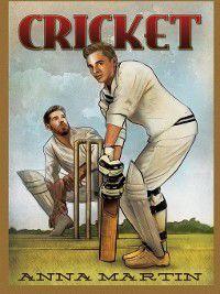 Cricket, Anna Martin
