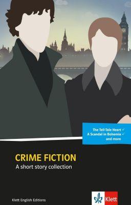 Crime fiction, Edgar Allan Poe, Arthur Conan Doyle, P. D. James