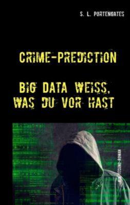Crime-Prediction, S. L. Portengates