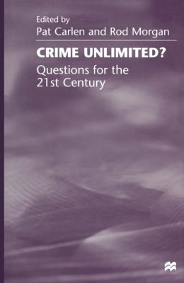 Crime Unlimited?