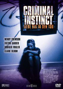 Criminal Instinct - Liebe bis in den Tod, Gail Bowen